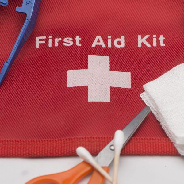 Inteligentny punkt pierwszej pomocy